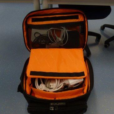"""iPad Koffer für Ganztagsprojekt """"Trickfilmstudio"""""""