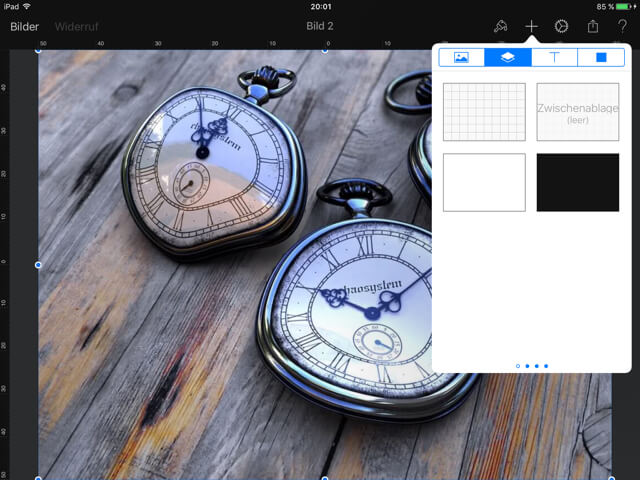Photoshop killers: Nine OS X alternatives to Photoshop ...
