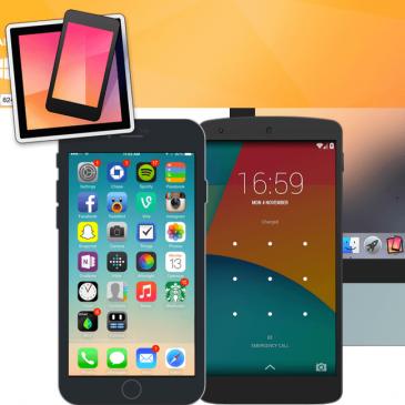 Reflector App als Ersatz für Apple TV