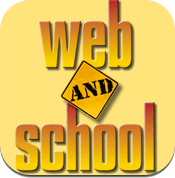 "Magazin ""web and school"" berichtet"