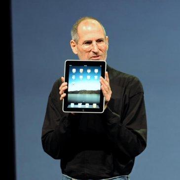 7 Jahre iPad – ein Mehrwert auch für uns