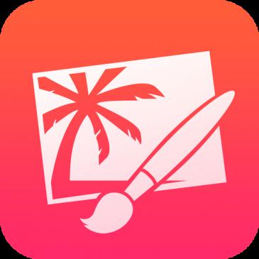 Pixelmator die Photoshop Alternative für das iPad